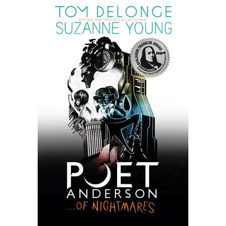 Poet Anderson ...Of Nightmares - City Of Anderson Sc
