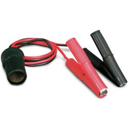 Cig Lighter Adapter - 12 Volt - Battery Cl Inv (Best E Cig Vv Battery)