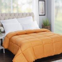 Superior Peck Oversized Down Alternative Reversible Comforter King