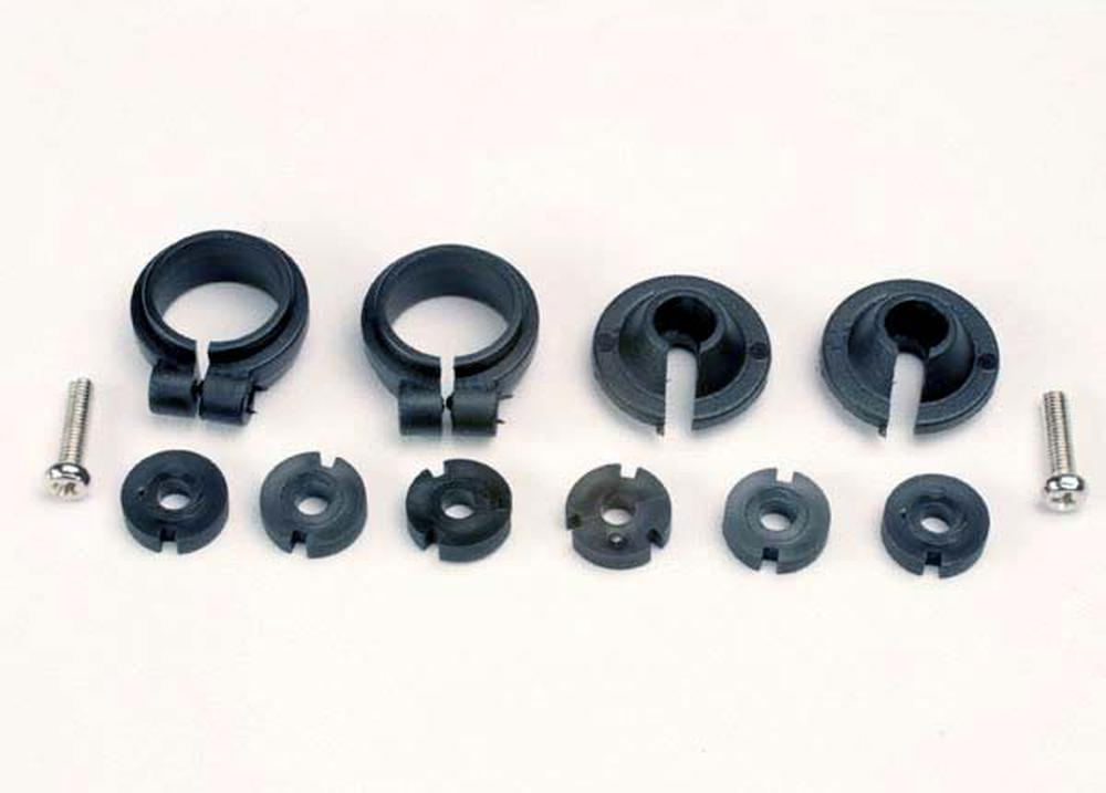 Hobby Remote Control Traxxas Tra1965 Shock Piston Set Replacement Parts by TRAXXAS