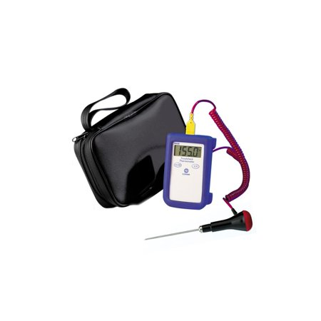 (Comark KM28/P3 Food Thermometer Kit)