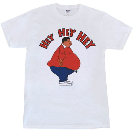 Fat Albert Hey Hey Hey T-Shirt](Fat Albert Halloween Cartoon)