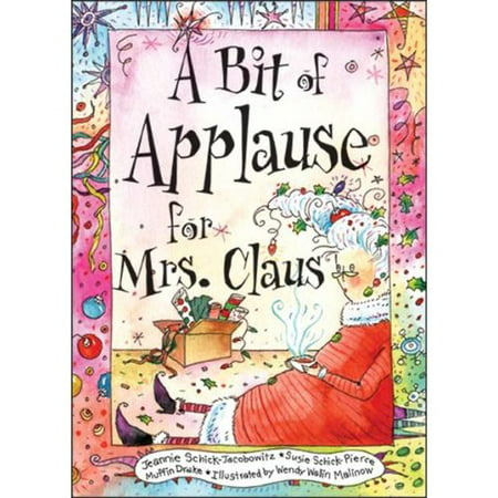 A Bit of Applause for Mrs. Claus (Mrs Merton Best Bits)