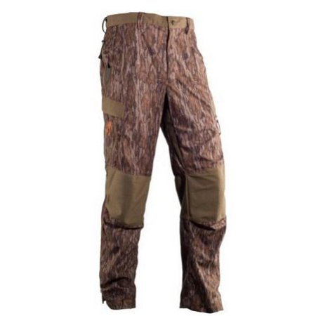 Browning B3025811906 Hells Canyon Mens Mossy Oak Bottomlands X-Large Pants thumbnail