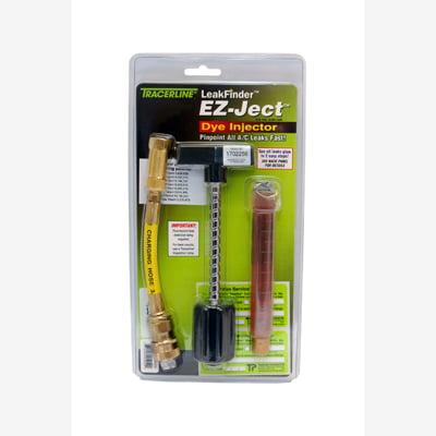 Tracerline TP9841CS EZ-Ject Dye Injector, w/Low Side Adapter
