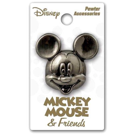 Pin - Disney - Mickey Gang - Mickey Mouse Pewter Lapel New Toys Licensed - Halloween Disney Pins