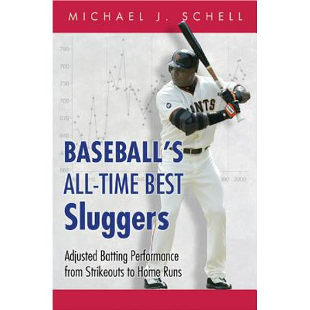 Baseball's All-Time Best Sluggers : Adjusted Batting Performance from Strikeouts to Home