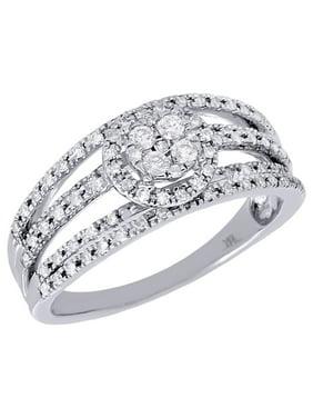 39c638b34b84e Jewelry For Less Womens Rings - Walmart.com