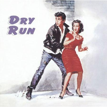 Dry Run - Dry Run [CD]