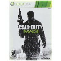 Refurbished Call Of Duty: Modern Warfare 3 For Xbox 360 COD Shooter