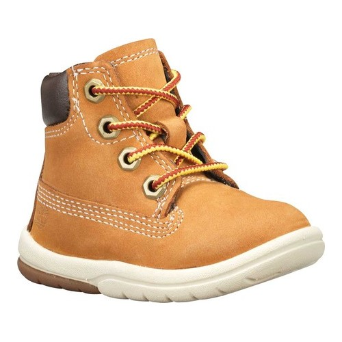 """Infant Timberland Toddle Tracks 6"""" Boot by Timberland"""