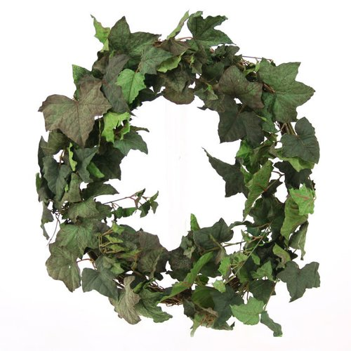 Distinctive Designs DIY Foliage Artificial Ivy Wreath