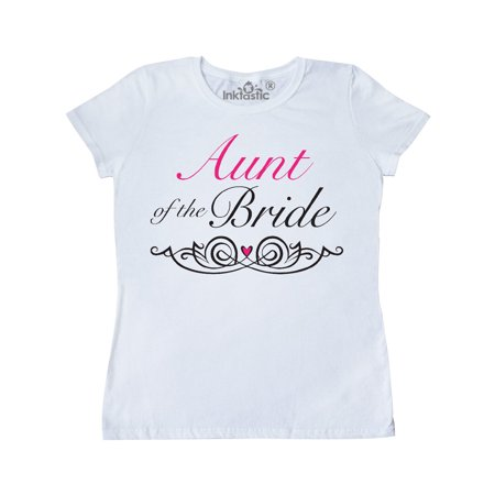 Aunt of the Bride Women's T-Shirt](Aunt Viv Halloween)