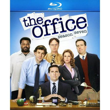 The Office  Season Seven  Blu Ray
