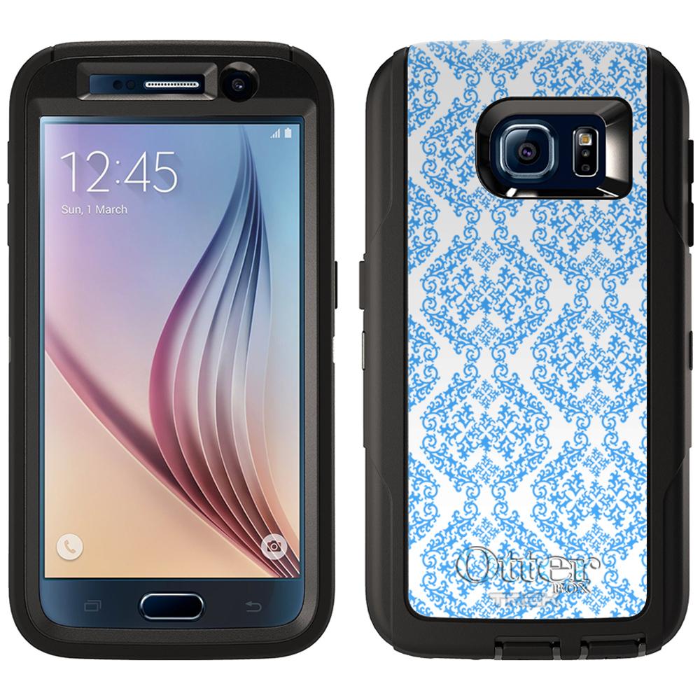 OtterBox Defender Samsung Galaxy S6 Case - Victorian Stun...