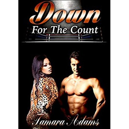 Down For The Count - eBook - Down For The Count