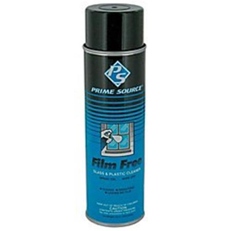 Prime Source 75004049 CPC 19 oz Film Free Glass Cleaner - Case of