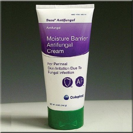 Skin Protectant Baza® Antifungal 5 oz. Tube Scented (Antifungal Skin Cream)