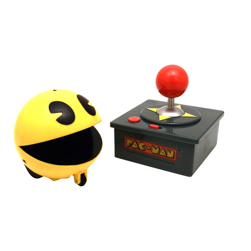 Goldie Marketing Pac Man Racer