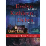 Mysteries of Lost Angel Inn - eBook
