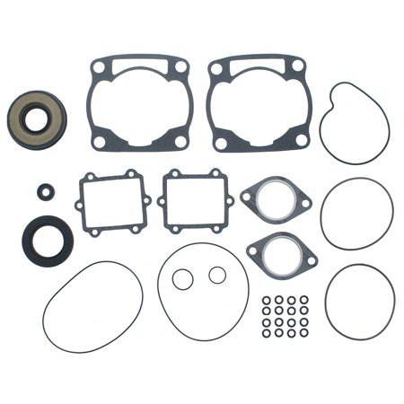 Complete Gasket Kit fits Arctic Cat ZR 600 1998 1999 by