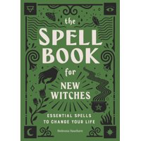 The Spell Book for New Witches (Paperback)