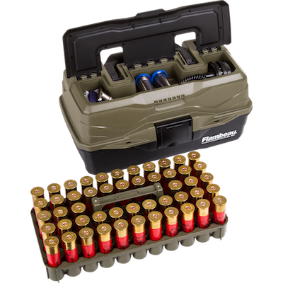 Flambeau Wingshooter Field Box