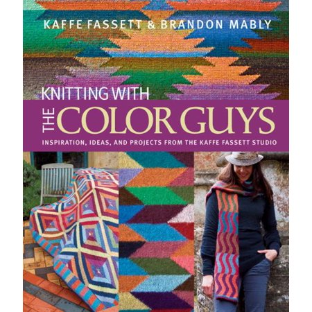 Knitting with the Color Guys : Inspiration, Ideas, and Projects from the Kaffe Fassett Studio - Last Minute Halloween Ideas For Guys