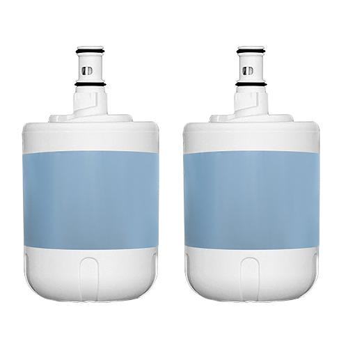 Aqua Fresh Replacement Water Filter for Kenmore 72909 Refrigerator Models AquaFresh (2 Pk)