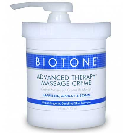 Message simply massage lotions and creams will order