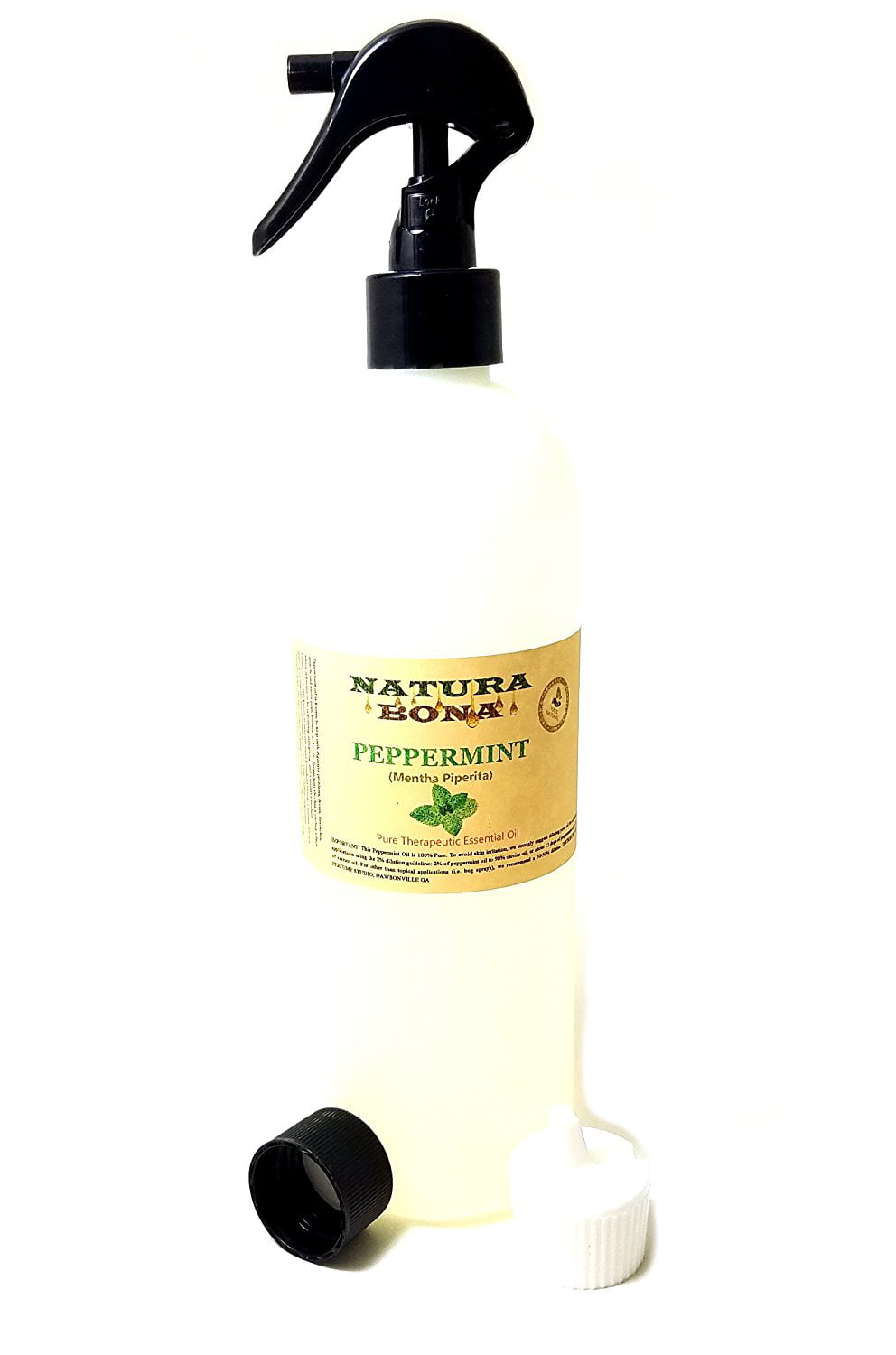 16oz Peppermint Oil Bulk Organic Peppermint Essential Oil Pure Undiluted Proven To Naturally Repel Ants Spiders Mice Mosquitoes Etc 16 Oz Trigger Spray Flip Top Pourer Walmart Com Walmart Com