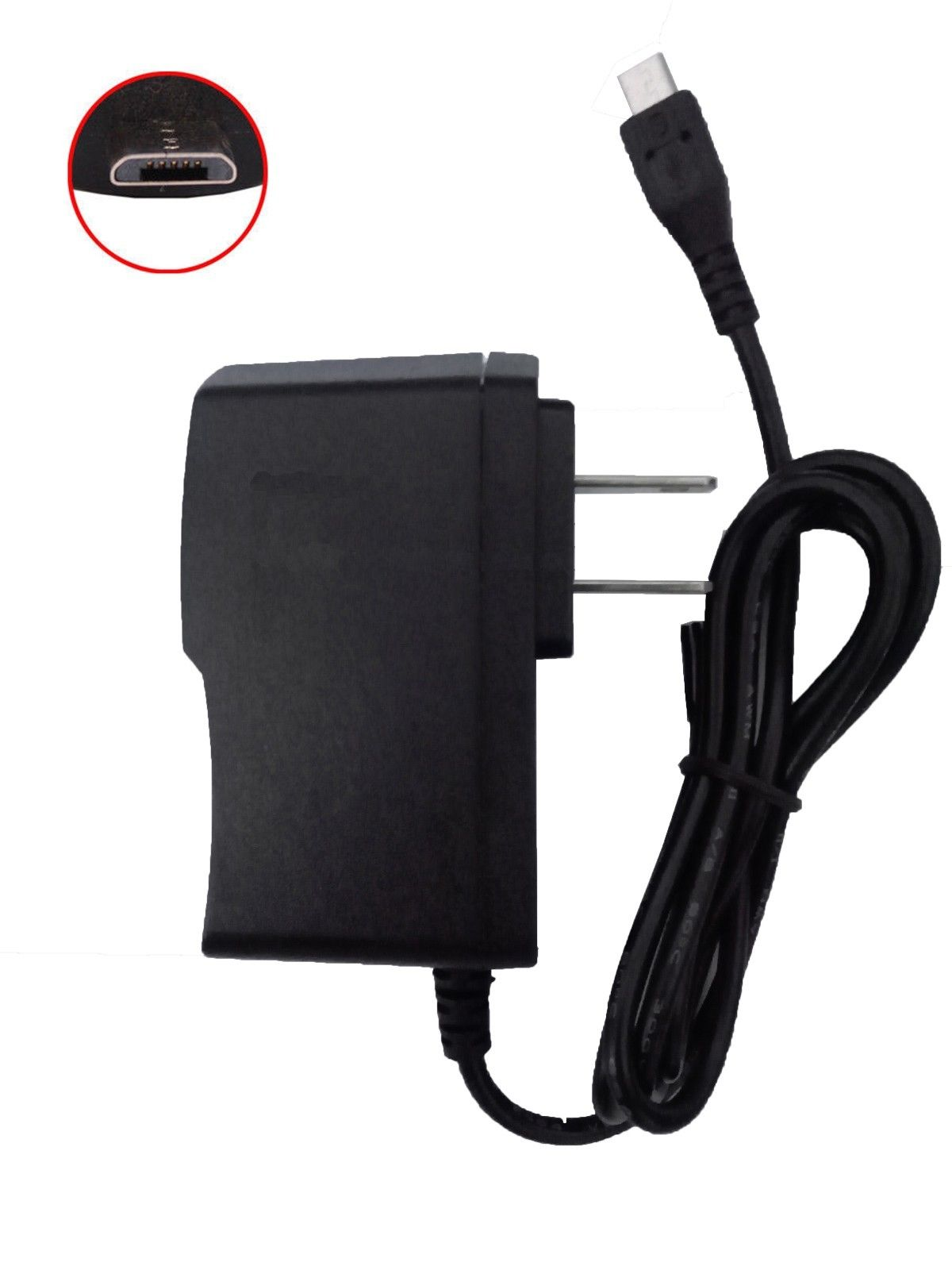 CHARGER 1A FOR Doro PhoneEasy 622,631,632,682
