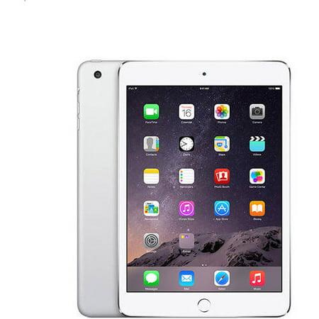 Apple Ipad Mini 3 16Gb Wi Fi Refurbished
