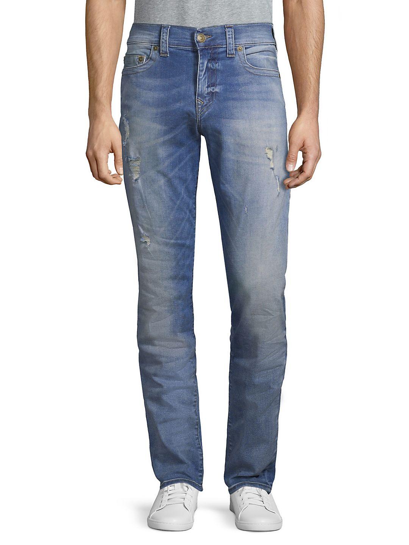 Geno Revolt Jeans