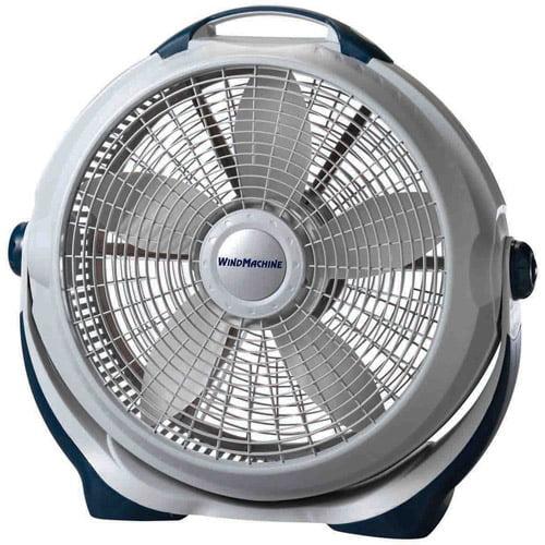 """Lasko 20"""" Wind Machine  A20300"""