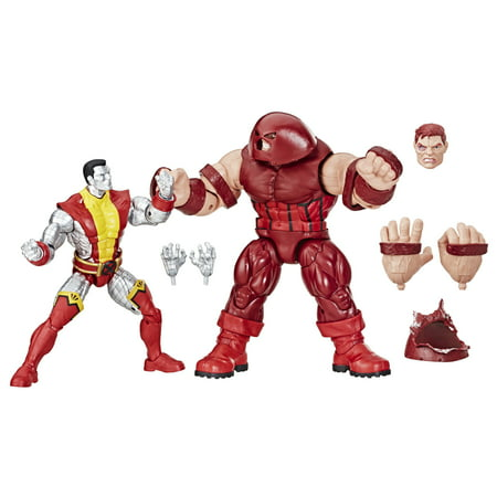 Marvel Legends Series 80th Anniversary Colossus Vs.