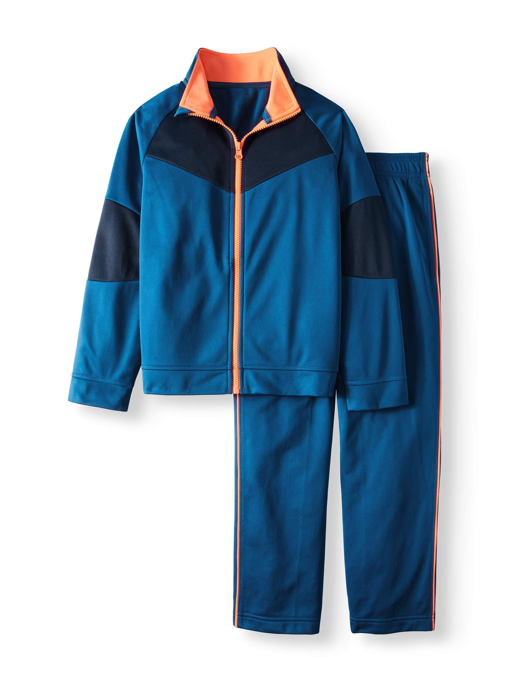 Track Suit Set (Little Boys & Big Boys)