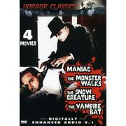HORROR CLASSICS V20 (DVD) (FF) (DVD)