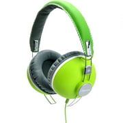 Idance HIPSTER705 Hipster Green High Pressure Headphones M
