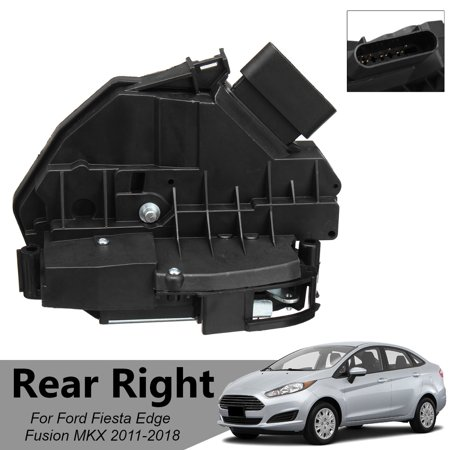 Metal Rear Right Door Lock Latch Actuator Car For Ford Fusion Fiesta Edge MKX
