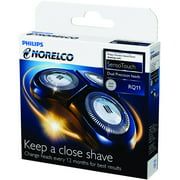 Philips Norelco Replacement Shaving Heads, RQ11/52