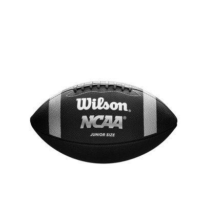 Wilson Jr. Conqueror Football - Black