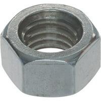 Hillman Fastener Corp 1/4-20 Stainless Steel Hex Nut 829300