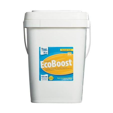 AirMax Pond Logic EcoBoost - 48 Scoops