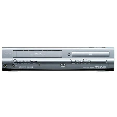 Magnavox MWD2205 DVD/VCR Combo (refurbished)