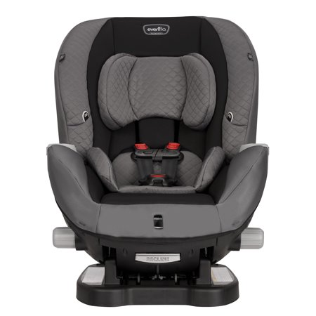 evenflo symphony dlx all in one convertible car seat modesto aaa discounts and rewards. Black Bedroom Furniture Sets. Home Design Ideas