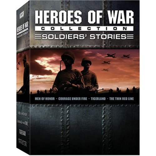 Heroes Of War Collection: Soldier's Stories (Widescreen)