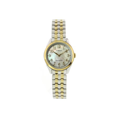 Timex Women's Briarwood TW2R48400 Silver Stainless-Steel Japanese Quartz Dress Watch - image 3 of 3