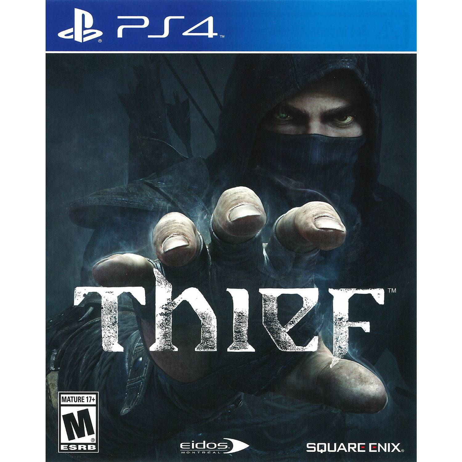 Thief (PS4) - Pre-Owned