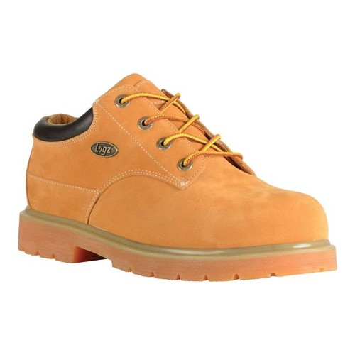 Men's Lugz Drifter Lo Steel Toe Work Boot by Lugz